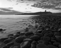 Dunstanburgh Castle - Dunstanburgh Northumbria