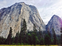 El Capitan Yosemite National Park  x