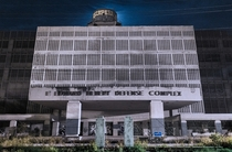 F Edward Hebert Defense Complex  New Orleans