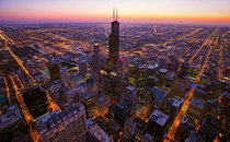 Feet Over Chicago x-post rwhoadude