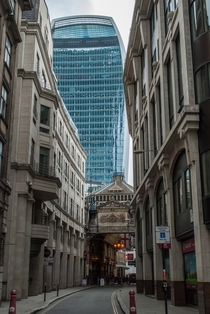 Fenchurch St London