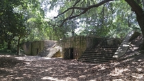Fort Fremont - Beaufort County SC