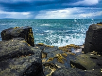 Giants Causeway Northern Ireland x