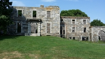 Goddard Mansion in Cape Elizabeth ME x
