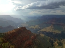 Grand Canyon with the Colorado River x