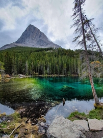 Grassi Lakes Canmore AB Canada x