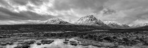 Happy Earth day from Etive Mor in Scotland