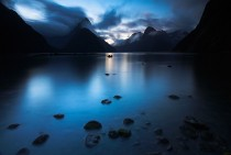 Milford Sound Fiordland South Island New