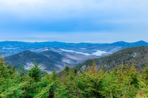 mins scenic gondola ride for this viewWhiteface mountainNew Yorkx