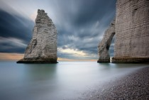 Natures carvings  tretat Haute-Normandie