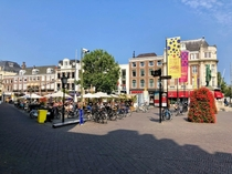 Netherlands - City of The Hague