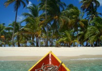 San Blas Islands Panama Caribbean  Michael