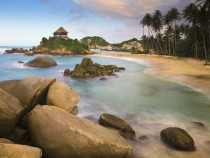 Tayrona Colombia South America Jane Sweeney -