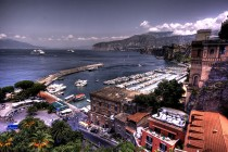 The Bay of Naples Italy  petersmithgy