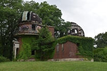 The Warner and Swasey Observatory in East Cleveland Ohio Operated from the s to s First to discover that the Milky Way was a spiral galaxy