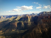They call it the Grand Canyon for a reason