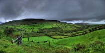 via Ireland by nacron on deviantART