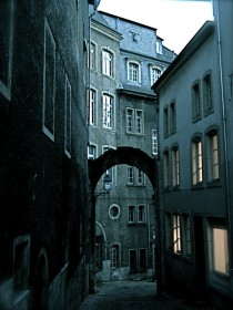 via Luxembourg II by Smavilish on deviantART