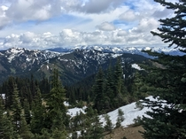 weekend hike on Hurricane Ridge Olympic National Park Washington These views changed my opinion of hiking x