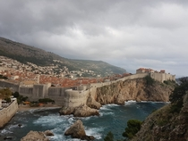 Welcome to Westeros Dubrovnik Croatia