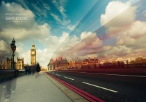 Westminster Bridge London England  - Itch -