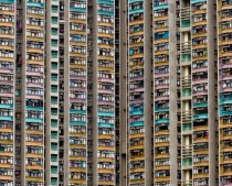 x  Sardine City - A phot-project that I am embarking on documenting the population density of Hong Kong inspired by Michael Wolf