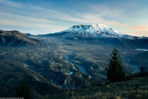 years ago Mt St Helens erupted and drastically changed the surrounding landscape Heres how the blast zone currently looks