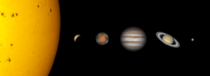 A good year in solar system imaging