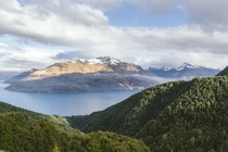 A hidden gem on top of Queenstown New Zealand