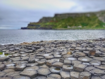 A highlight of my recent trip to Europe  Giants Causeway Northern Ireland