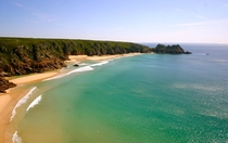 A piece of paradise in Cornwall England