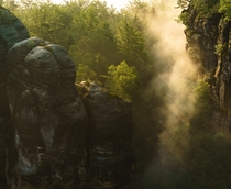 A Small Piece of Everything Saxon Switzerland by Philipp Zieger  cstaticflickrcom