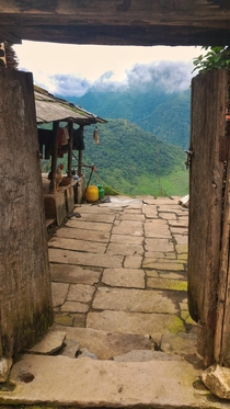 A sneak peek into Ghandruk Nepal