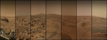 A United Horizon for all Mars Landers -
