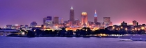 A very underrated city in the midst of a renaissance Beautiful Cleveland Ohio