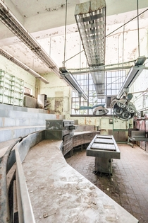 Abandoned Asylums Autopsy Theater and Morgue