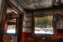Abandoned Cabin in NW US