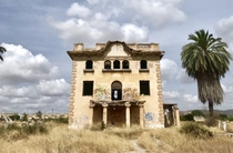Abandoned Casa in Labrilla Spain