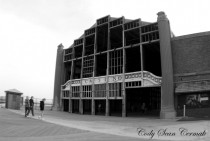 Abandoned Casino in Asbury Park NJ x
