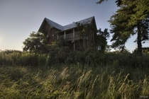 Abandoned Cattle Farmer Hoarder House in Central Ontario