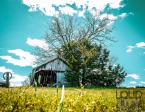 Abandoned farm house in Choctaw Oklahoma - Jesse Edgar  oklahoma_abandoned on IG