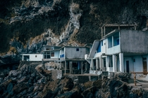 Abandoned Fisher Village La Palma