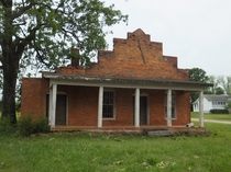 Abandoned General Store around  in Barnesville Ga X