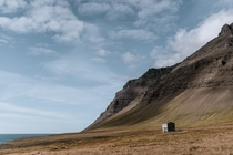 Abandoned Home in Iceland Photo by Jan Erik Waider