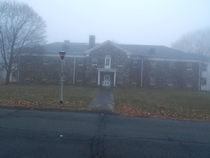 Abandoned Insane Asylum - Letchworth Village
