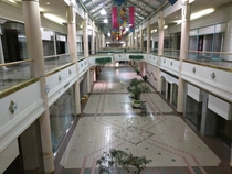 Abandoned Mall - Charlestowne Mall in StCharles IL