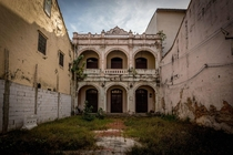 Abandoned Mansion in Malaysia