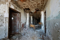 Abandoned Maternity Ward New Jersey