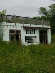 Abandoned Nazi memorial site found in Wisconsin