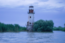 Abandoned Old Lighthouse - Sulina Romania